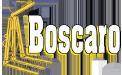 Boscaro Deutschland - Ladegabeln, Aushubmulden, Betonsilo mit schlauch, Betonsilo mit seitlichem Auslauf, Betonsilo mit geradem Auslauf, Arbeitskörbe, Rohrgehänge, Baukreissägen
